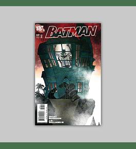Batman 668 2007