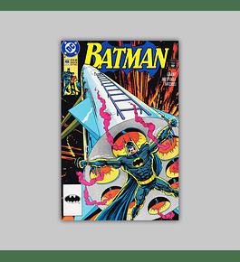 Batman 466 1991
