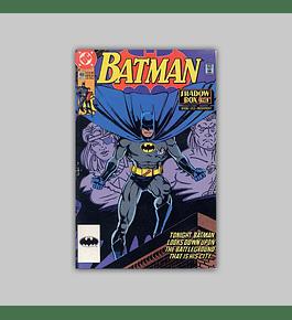 Batman 468 1991