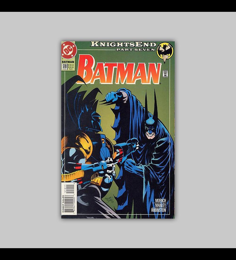 Batman 510 1994