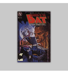 Batman: Shadow of the Bat 5 1992
