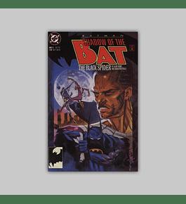 Batman: Shadow of the Bat 5 1992