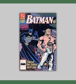 Batman 469 1991