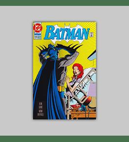 Batman 476 1992