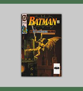 Batman 478 1992