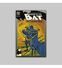 Batman: Shadow of the Bat 11 1993