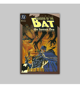 Batman: Shadow of the Bat 12 1993