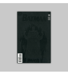 Batman 515 Embossed 1995