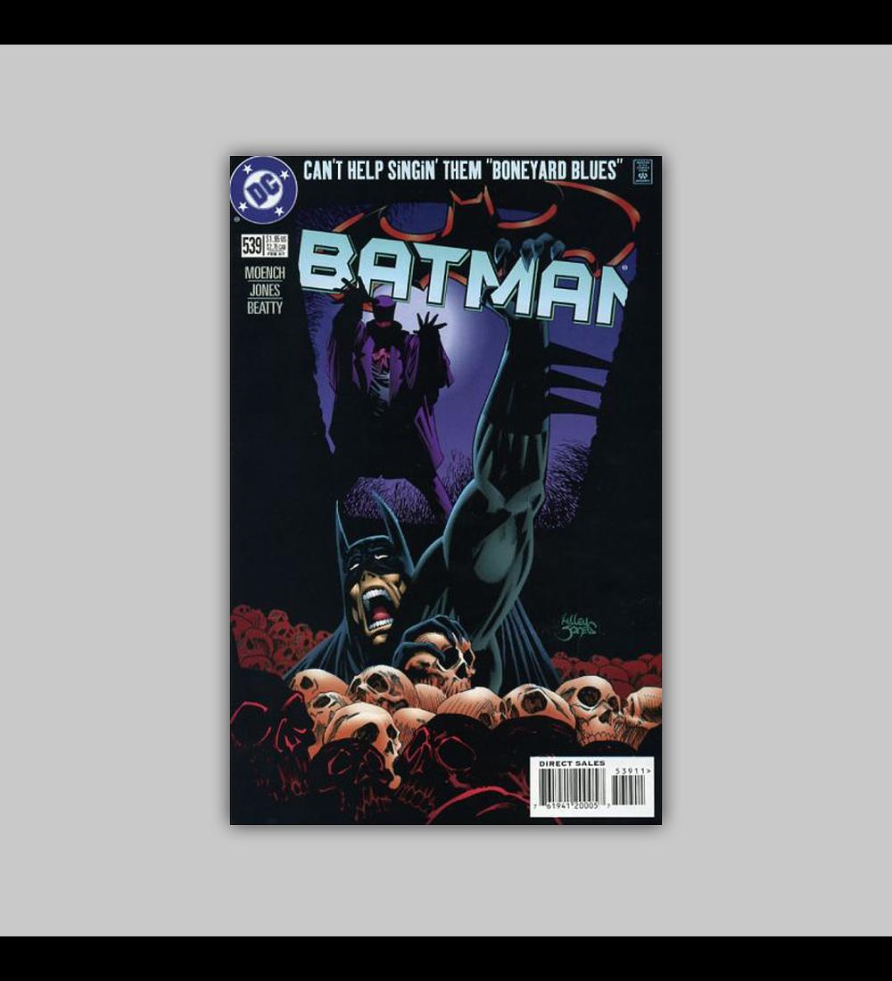 Batman 539 1997