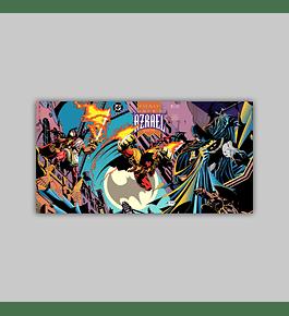 Batman: Sword of Azrael 1 1992
