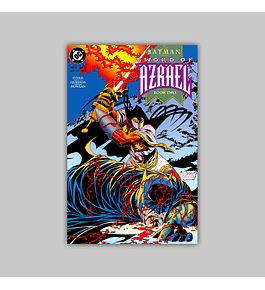 Batman: Sword of Azrael 2 1992