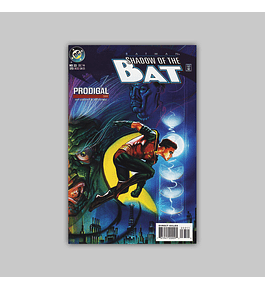 Batman: Shadow of the Bat 33 1994