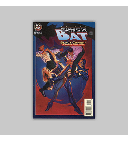 Batman: Shadow of the Bat 36 1995