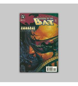 Batman: Shadow of The Bat 42 1995