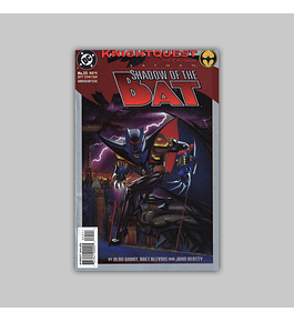 Batman: Shadow of the Bat 25 1994