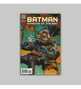 Batman: Shadow of the Bat 60 1997