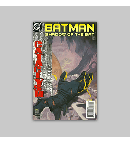 Batman: Shadow of the Bat 73 1998