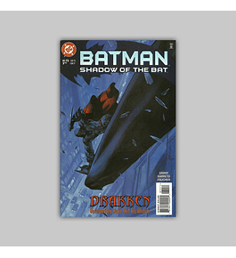 Batman: Shadow of the Bat 72 1998
