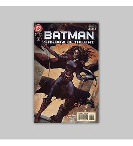 Batman: Shadow of the Bat 53 1996