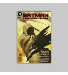 Batman: Shadow of the Bat 68 1997