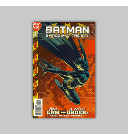 Batman: Shadow of the Bat 83 1999