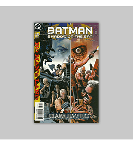 Batman: Shadow of the Bat 87 1999