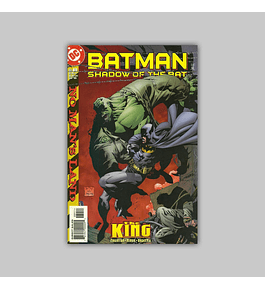 Batman: Shadow of the Bat 89 1999