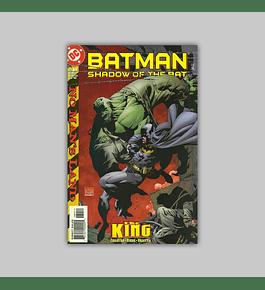 Batman: Shadow of the Bat 89 1999