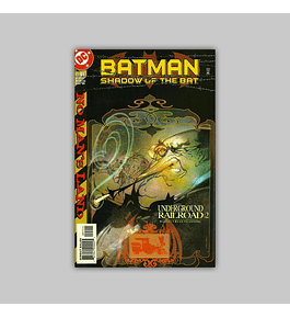 Batman: Shadow of the Bat 91 1999