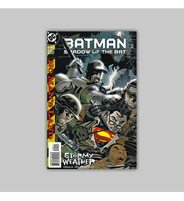 Batman: Shadow of the Bat 92 1999