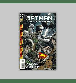 Batman: Shadow of the Bat 92 1999