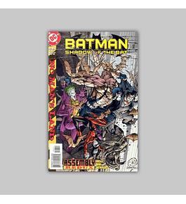 Batman: Shadow of the Bat 93 2000