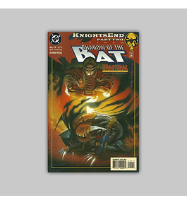 Batman: Shadow of the Bat 29 1994