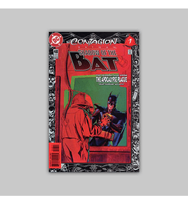 Batman: Shadow of the Bat 48 1996