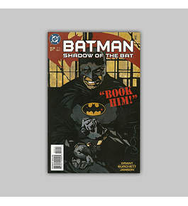Batman: Shadow of the Bat 55 1996