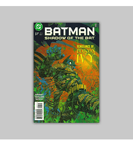 Batman: Shadow of the Bat 57 1996