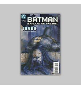 Batman: Shadow of the Bat 62 1997