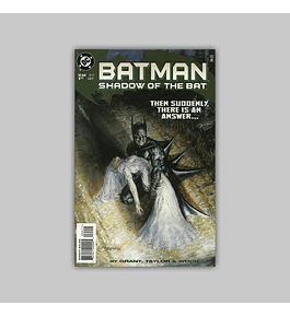 Batman: Shadow of the Bat 64 1997