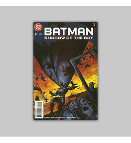 Batman: Shadow of the Bat 71 1998