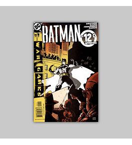 Batman: The 12-Cent Adventure VF/NM (9.0)
