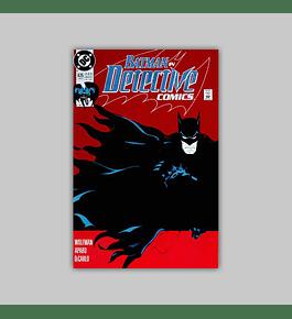 Detective Comics 625 1991