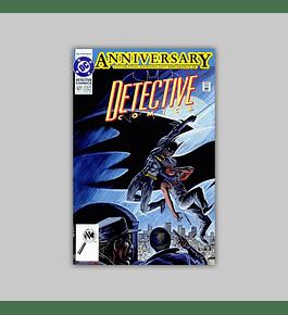 Detective Comics 627 1991