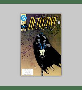 Detective Comics 632 1991