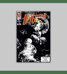 Detective Comics 635 1991
