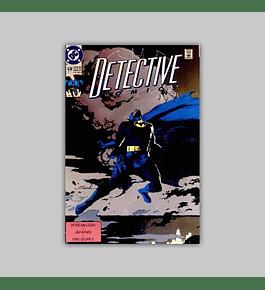 Detective Comics 638 1991