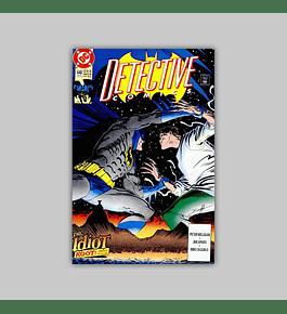 Detective Comics 640 1992