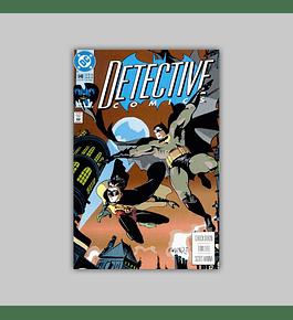 Detective Comics 648 1992
