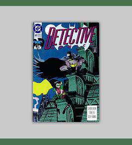 Detective Comics 649 1992