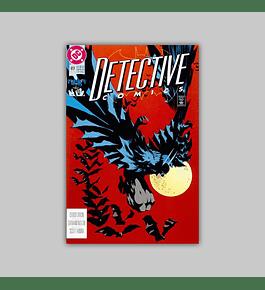 Detective Comics 651 1992