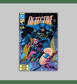 Detective Comics 652 1992
